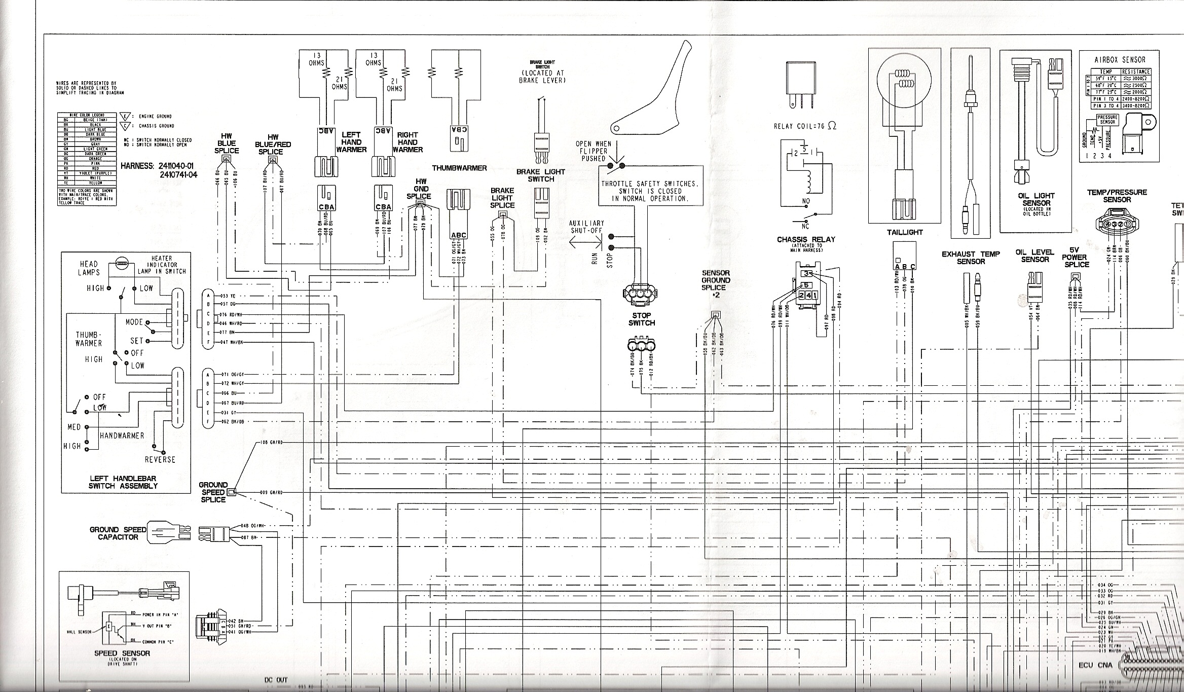 rmk08 wiring diagram polaris rzr 1000 the wiring diagram readingrat net polaris 500 wiring diagram at nearapp.co