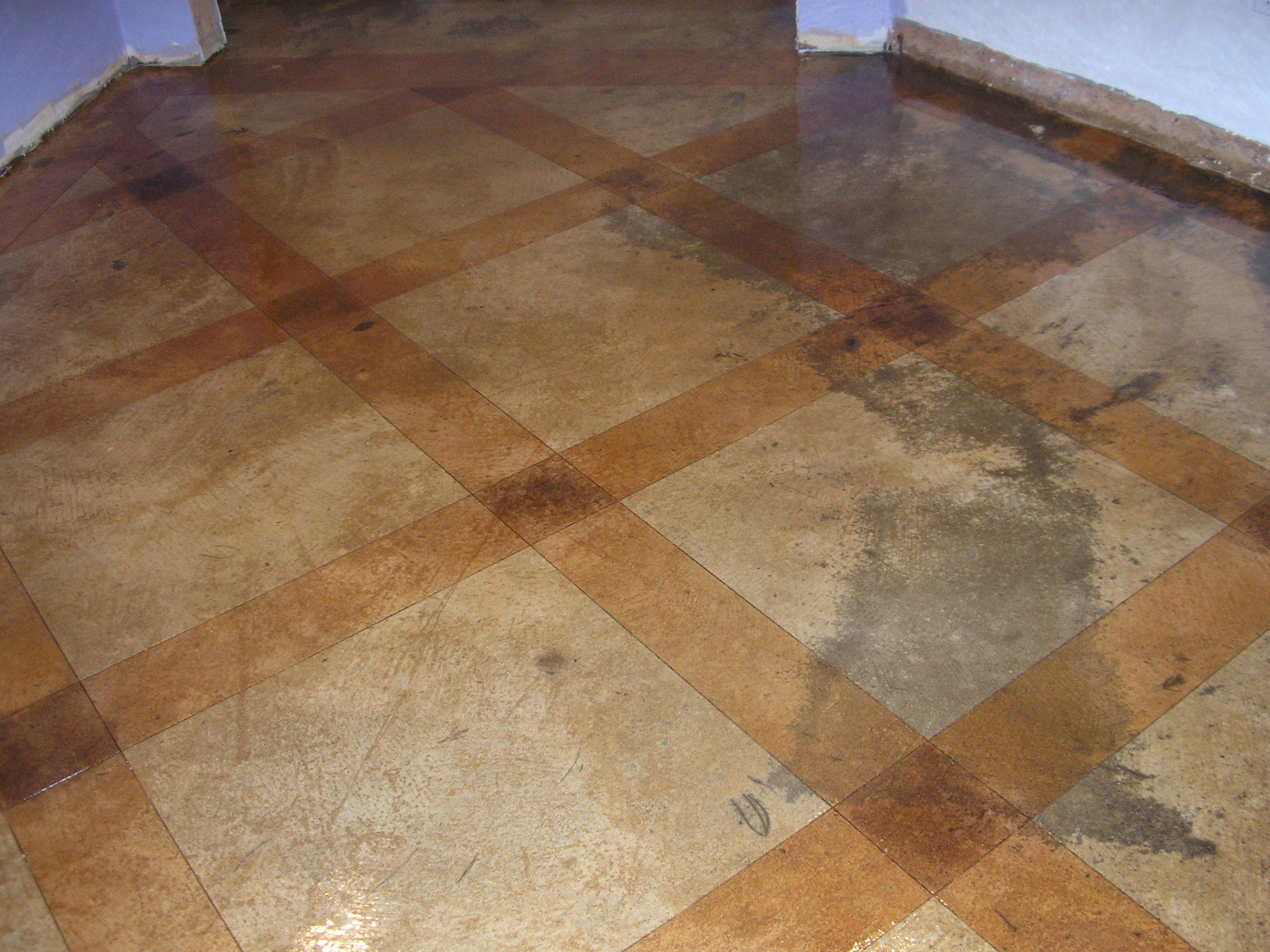 Acid stain interior concrete floors 2017 2018 best for How to clean scored concrete floors