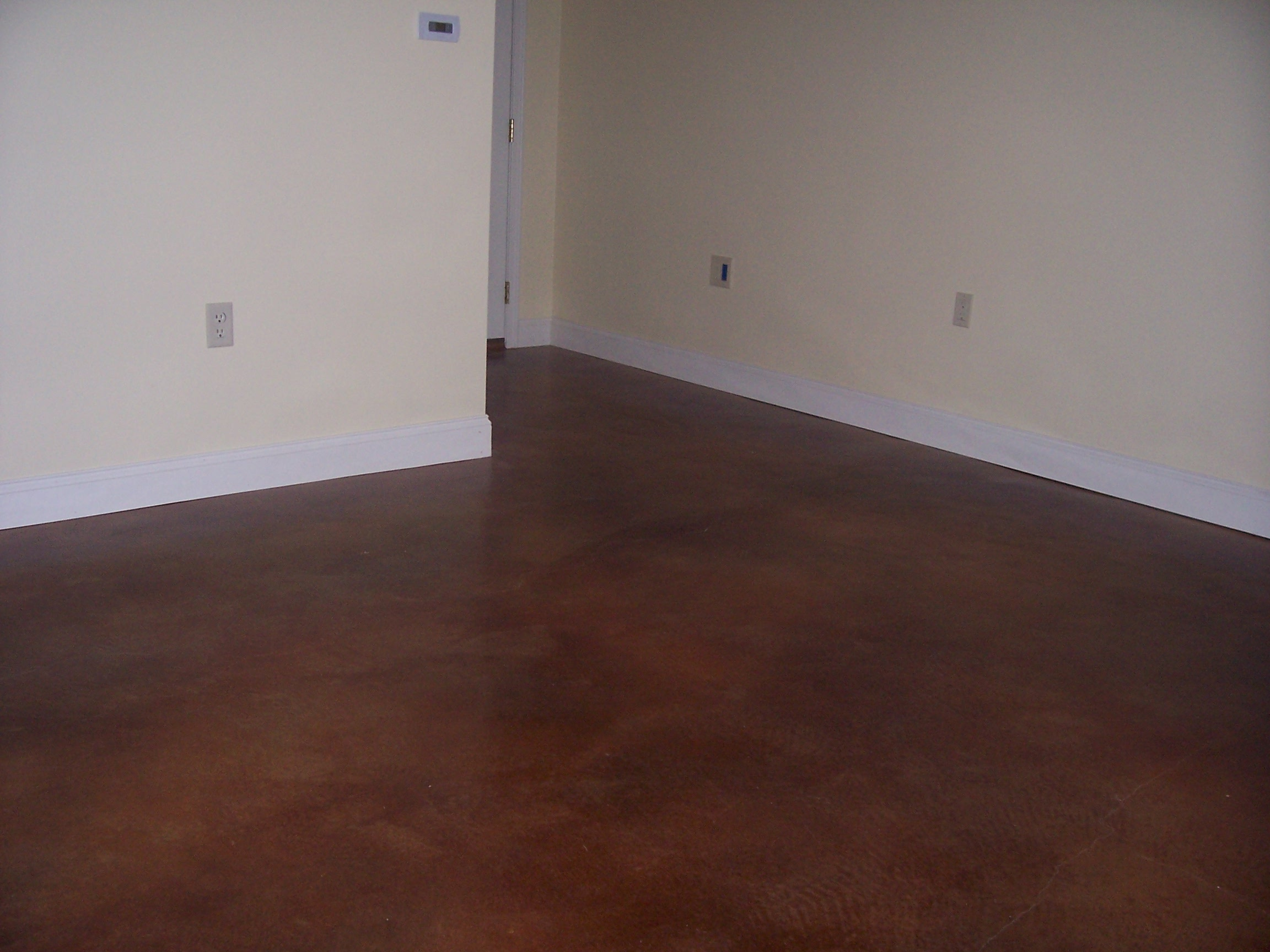 Basement basement floor - Cement basement floor ideas ...